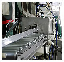 AGT - Extrusions machinery